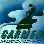 Dancing on A Cold Wind(1976)